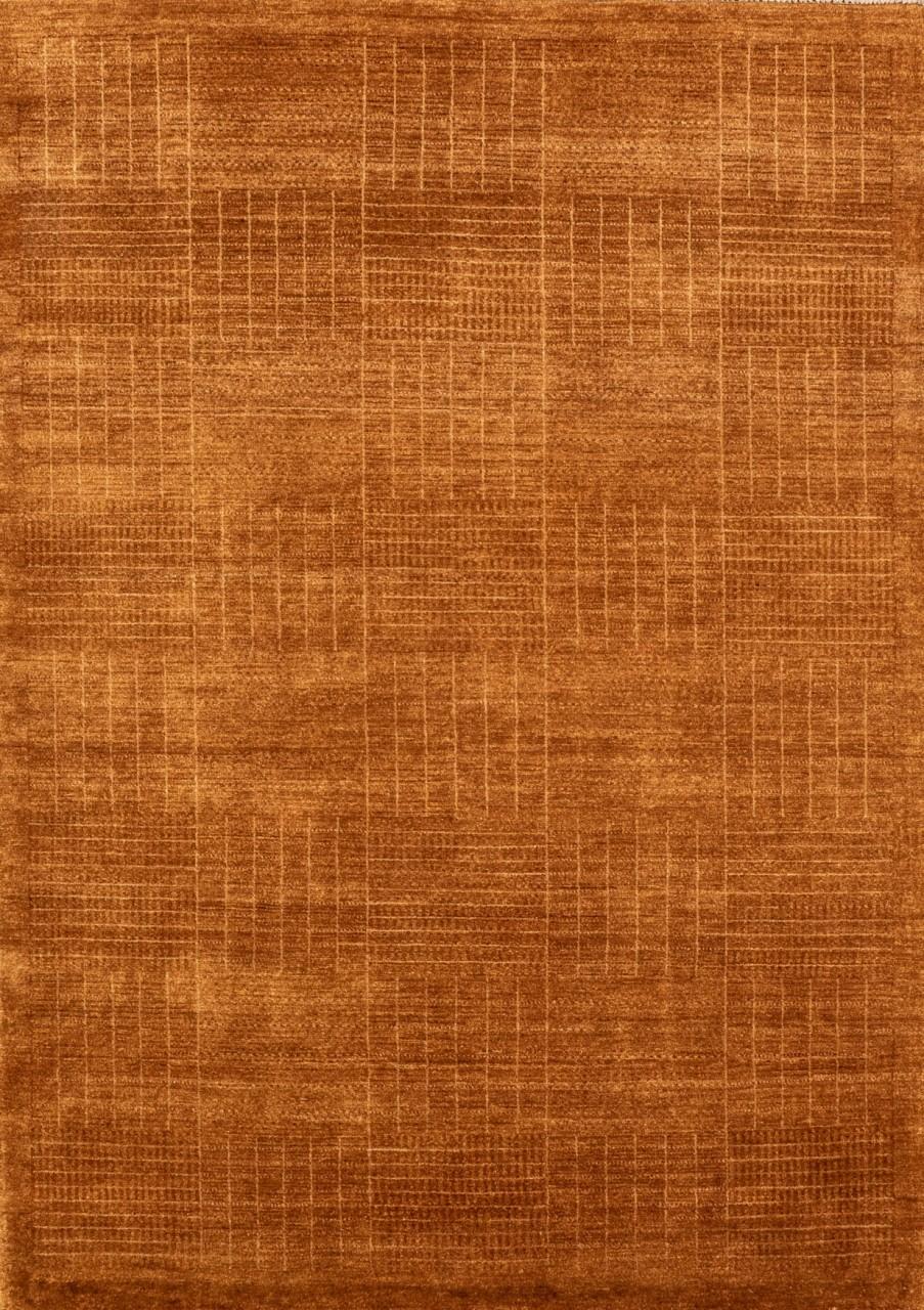 Gabbeh-Teppich Goldline