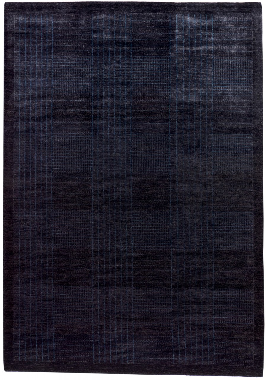 Gabbeh-Teppich Blackart