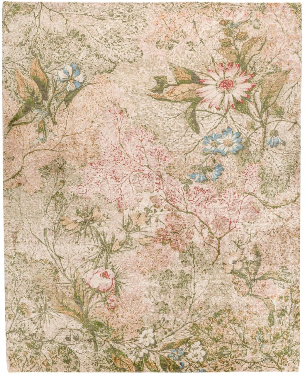 Design-Teppich Wildflower