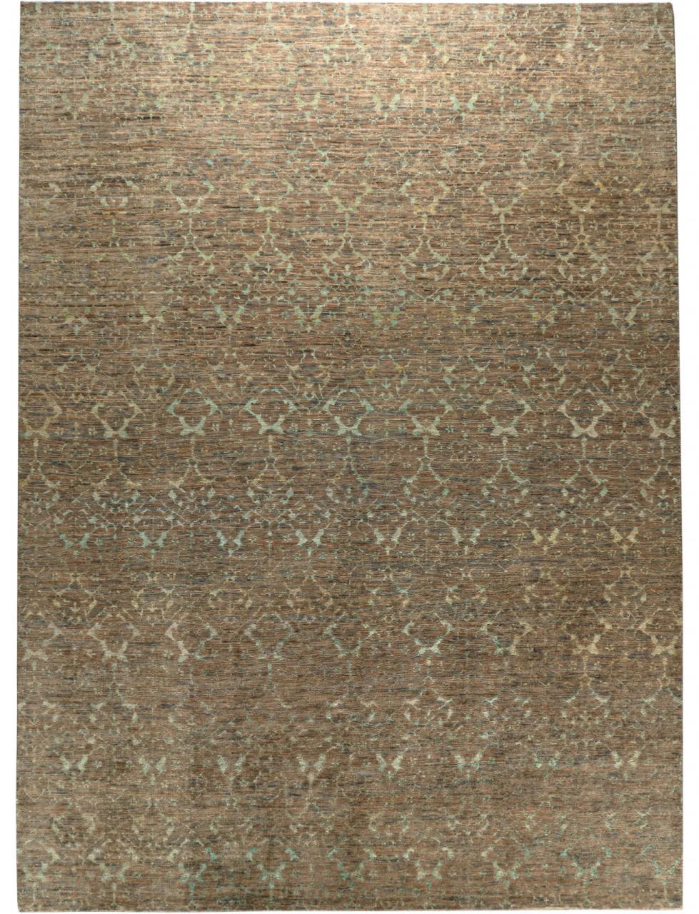 Design-Teppich Jasmin