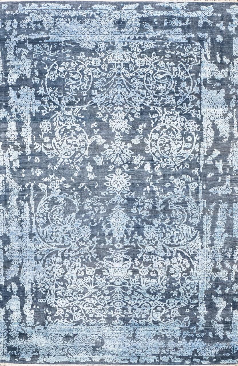 Design-Teppich Taj Mahal