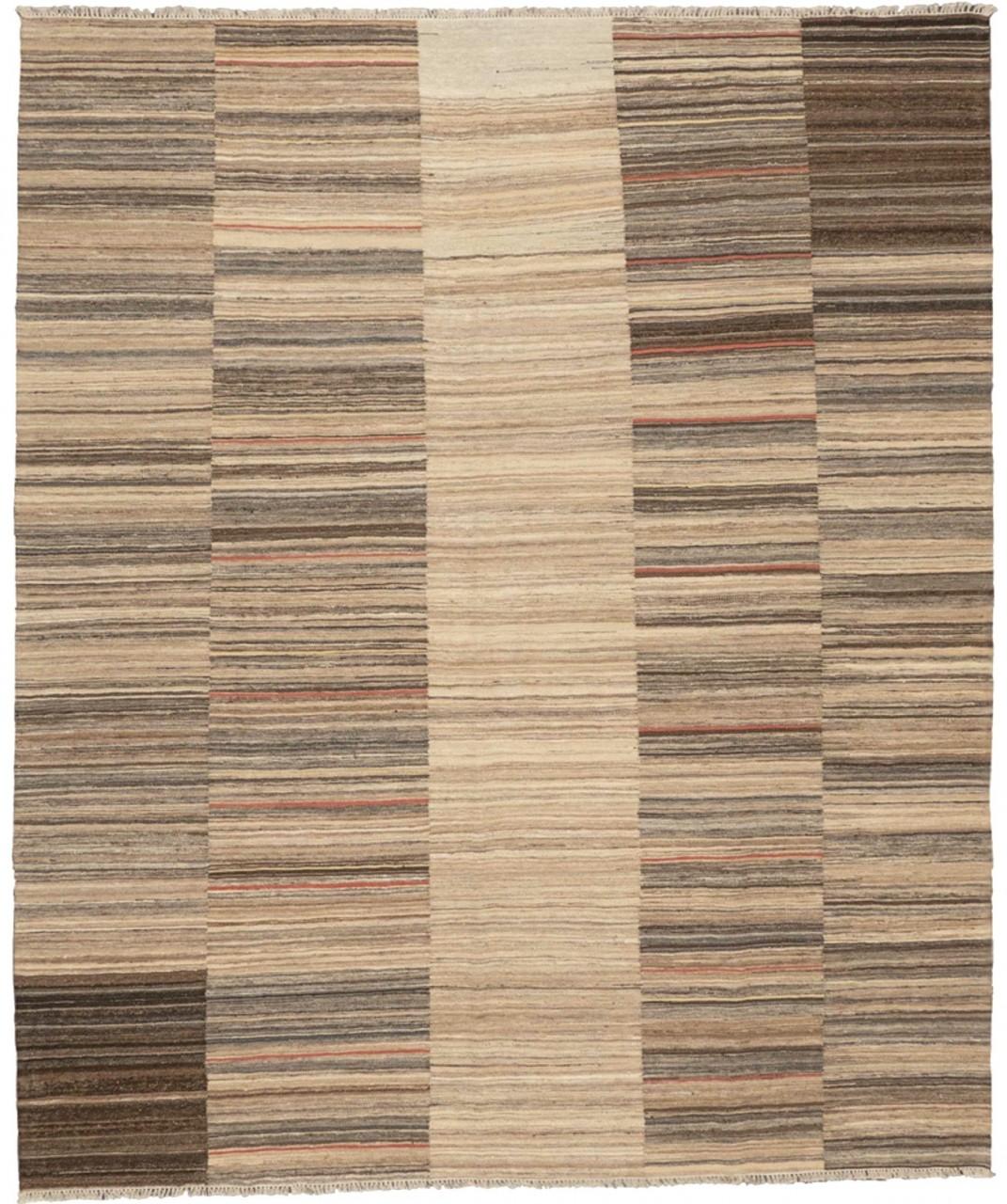 Kelim-Teppich Multicolor