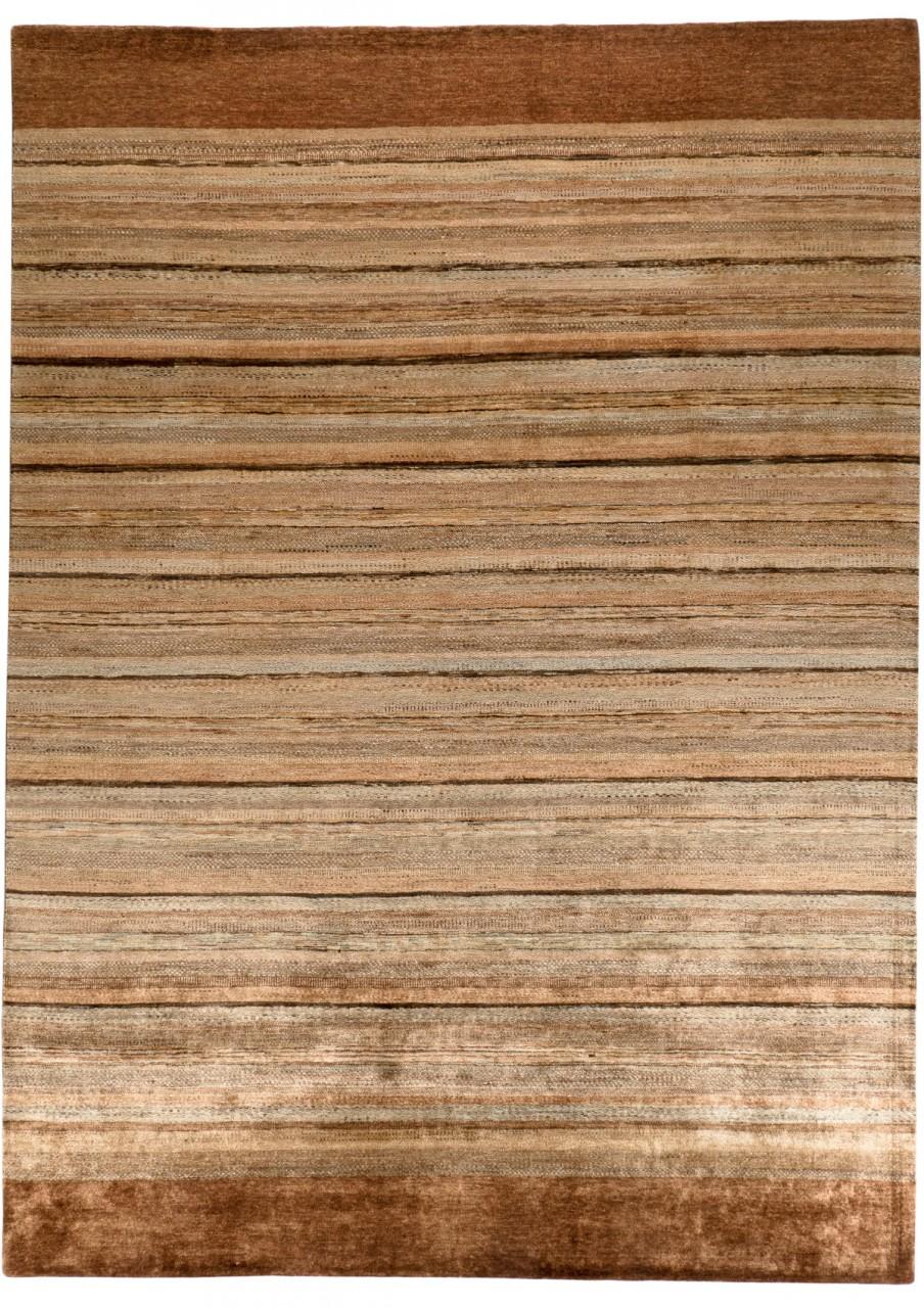 Gabbeh-Teppich Sandstone