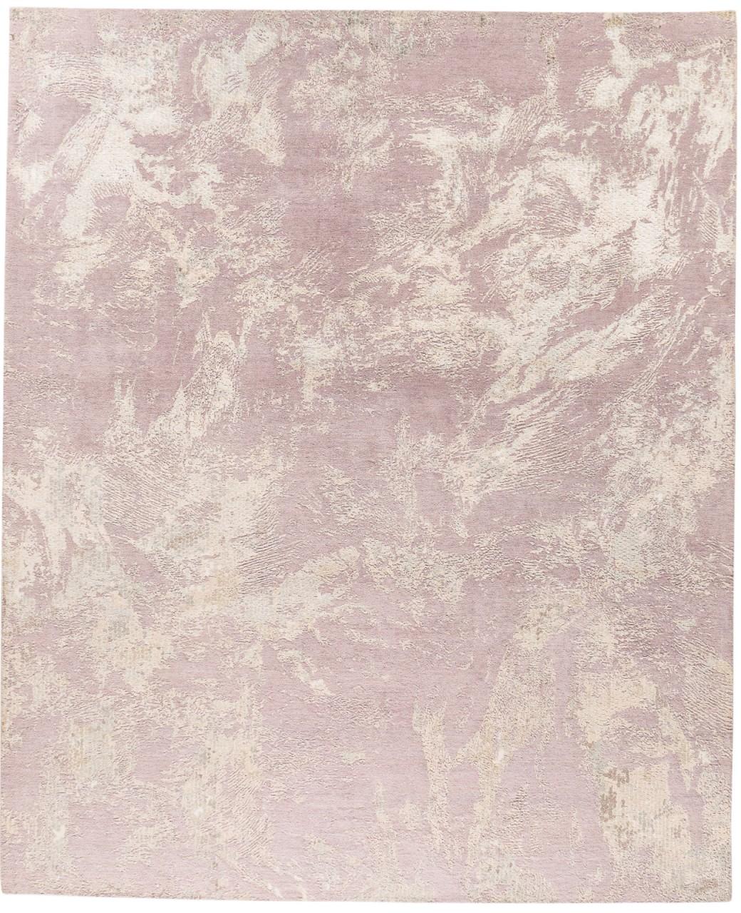 Design-Teppich Blütenrausch