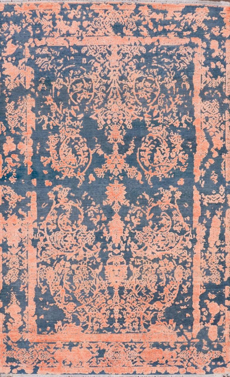 Design-Teppich Jaipur Wall