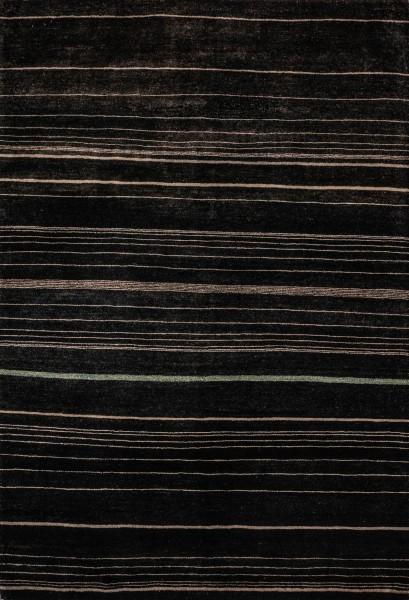 Gabbeh-Teppich Silverlines