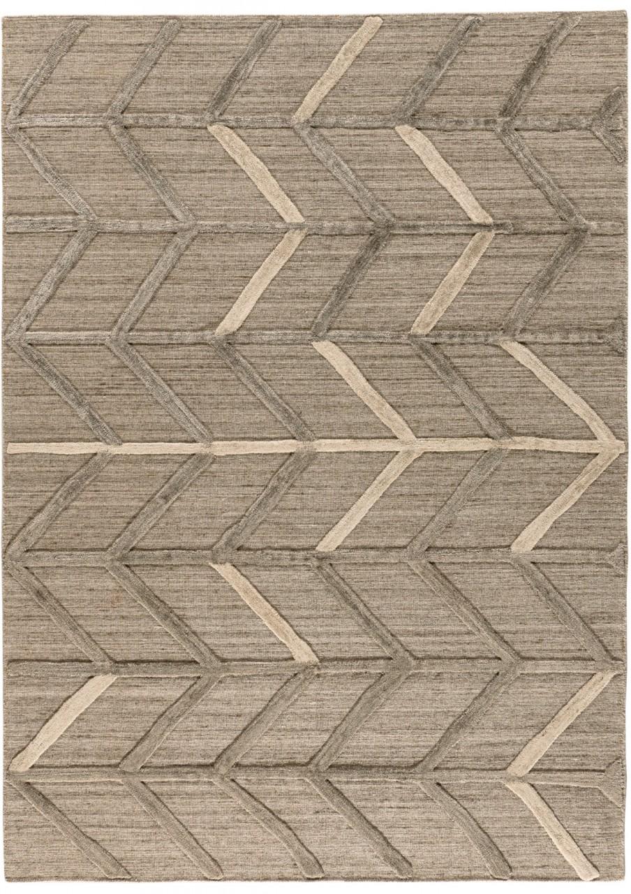 Design-Teppich Arrow