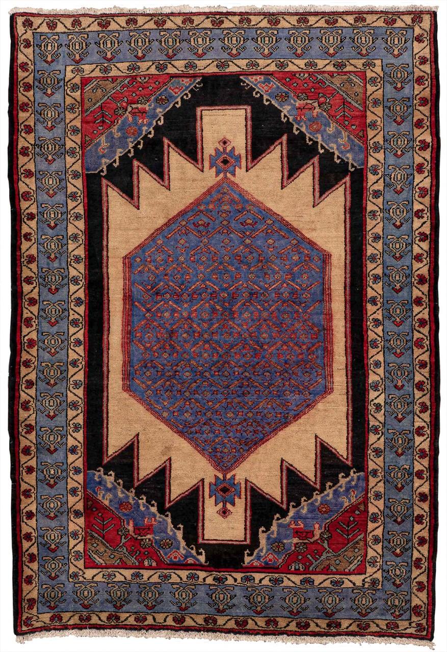 Orientteppich Taleghan