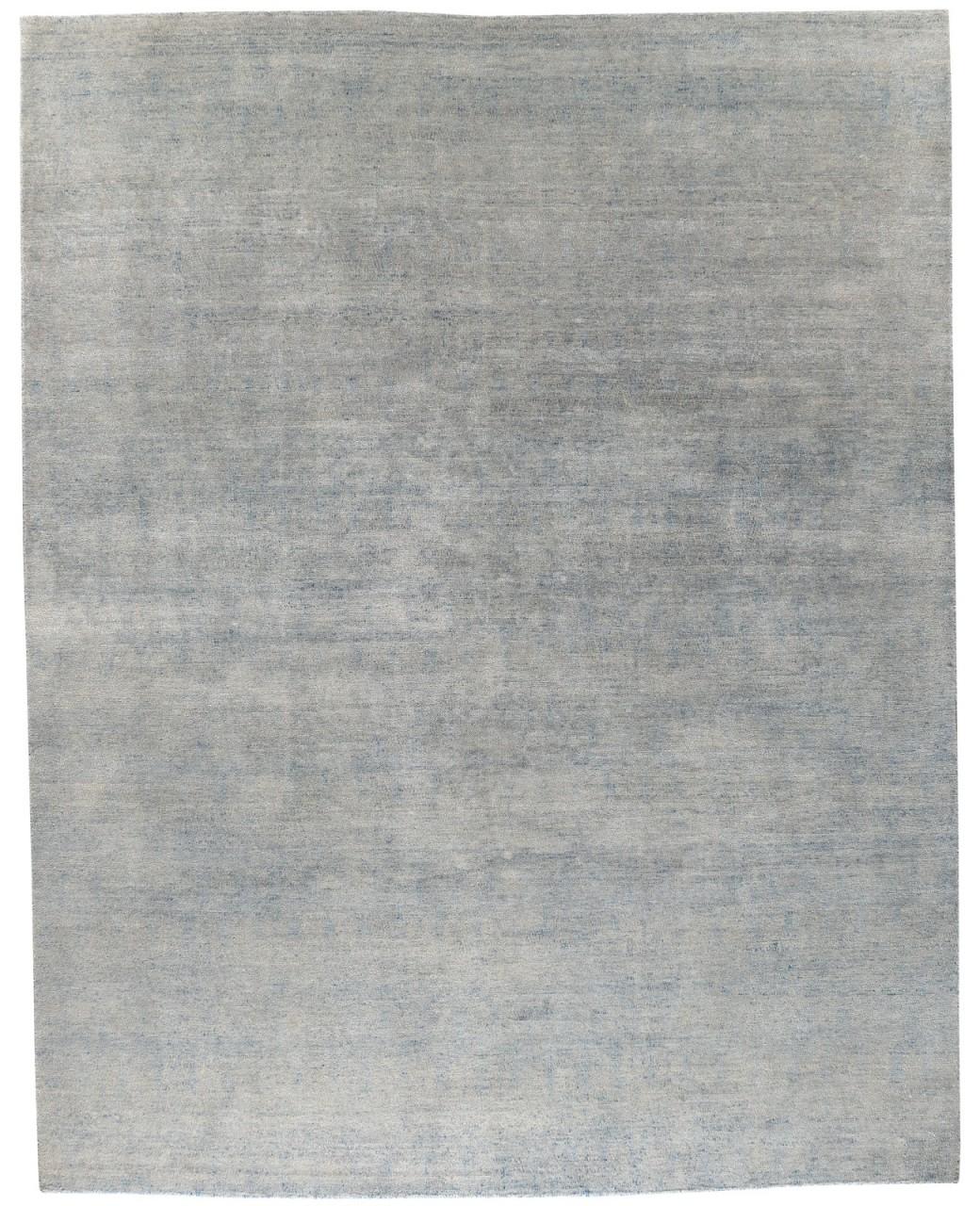 Teppich Modern Blue