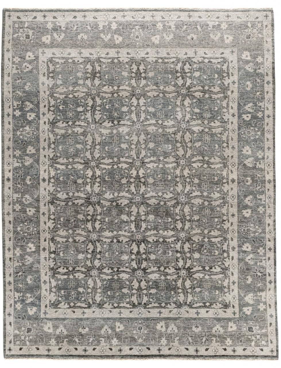 Design-Teppich Mosaikfenster