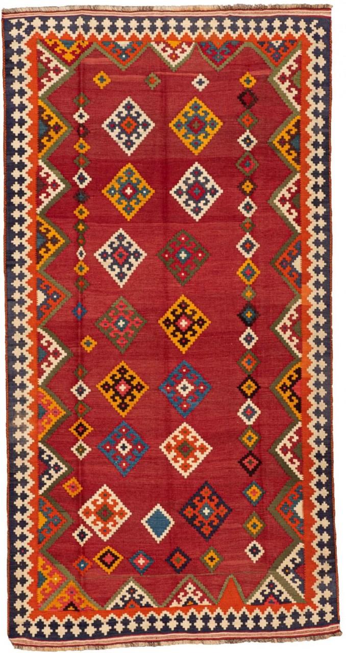 Kelim-Teppich Afshar