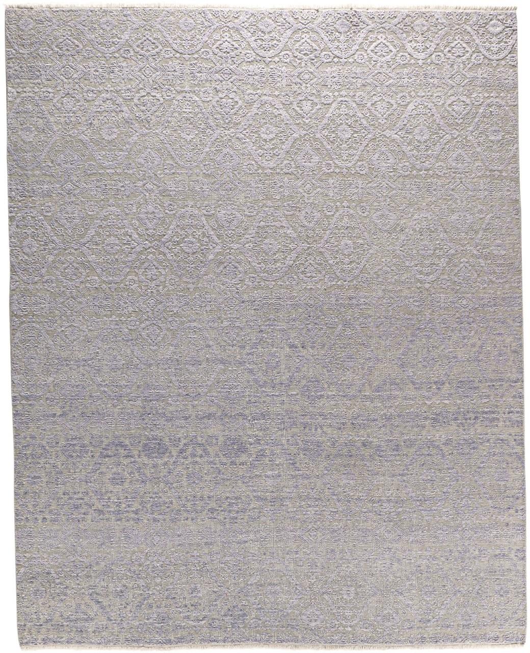 Vintage-Teppich Fliederlove