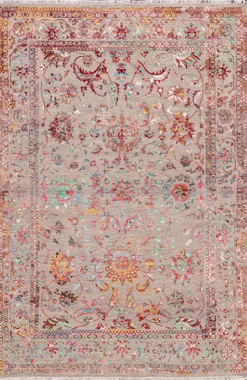 Design-Teppich Modern Orient
