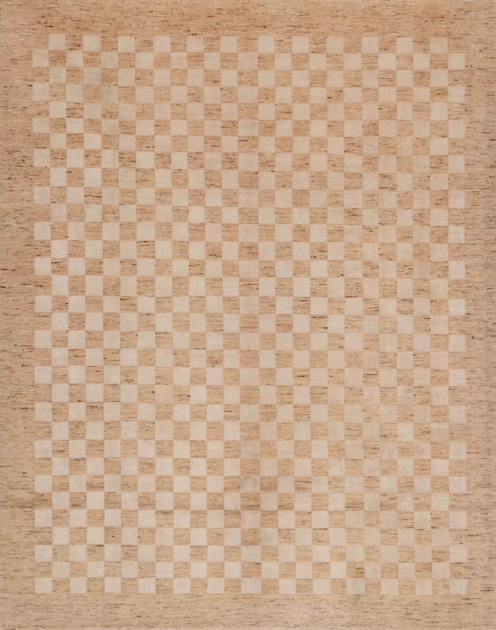 Gabbeh-Teppich Chessboard