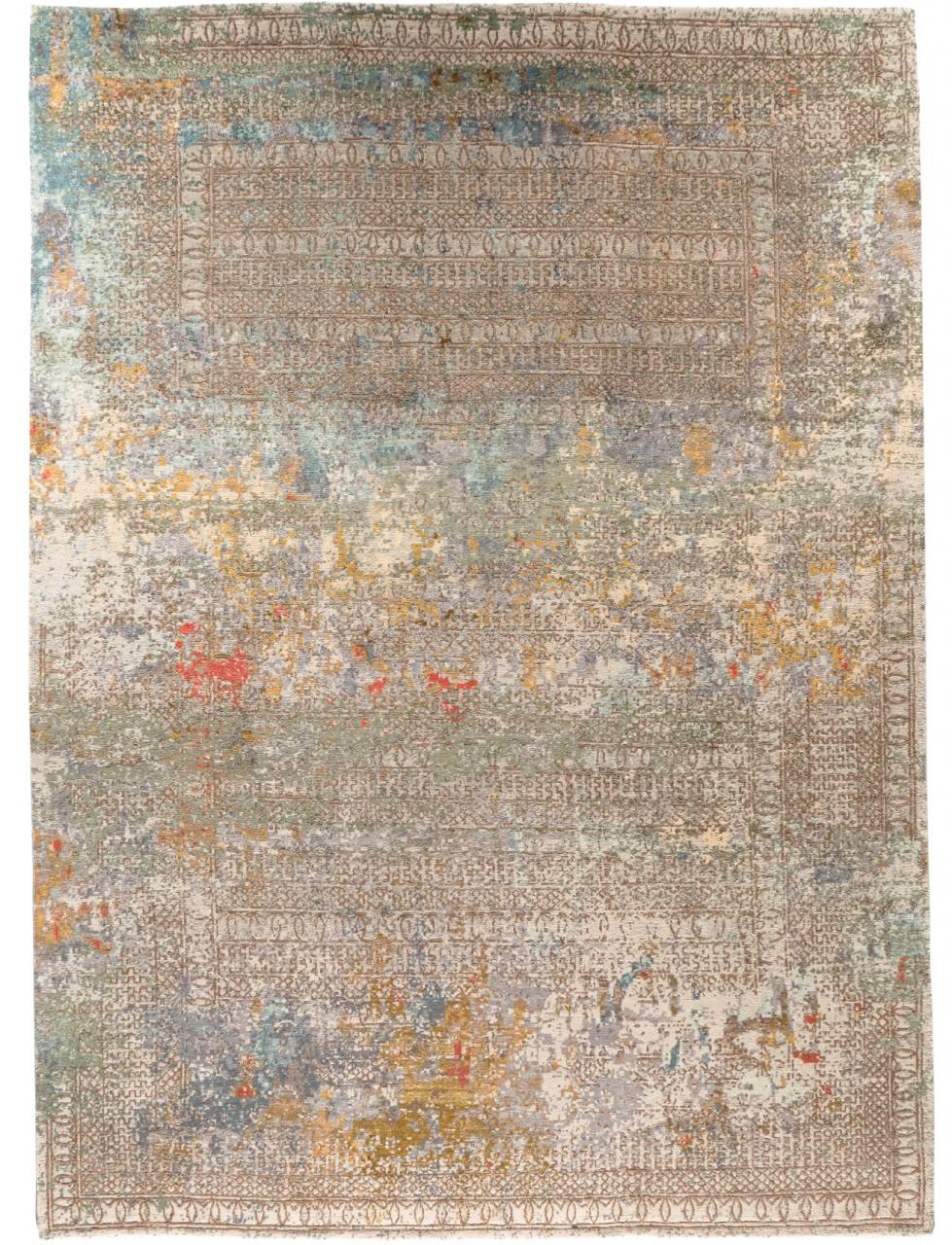 Design-Teppich Isfahan