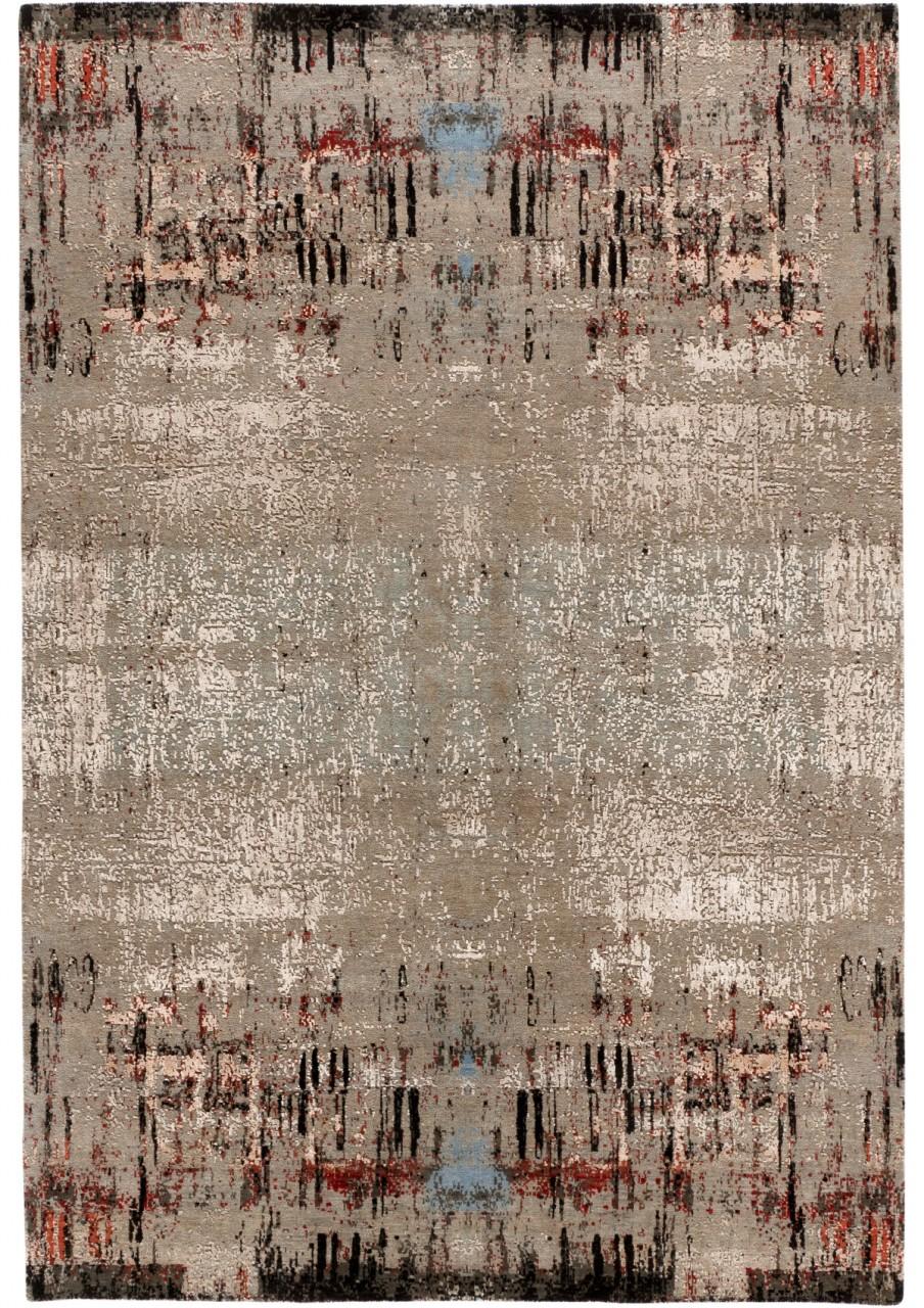 Design-Teppich London