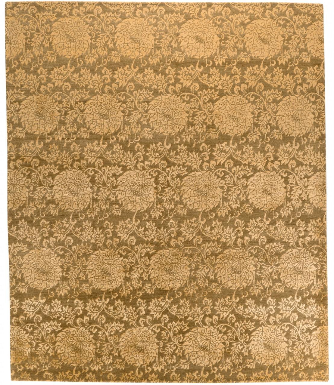 Design-Teppich Nyima