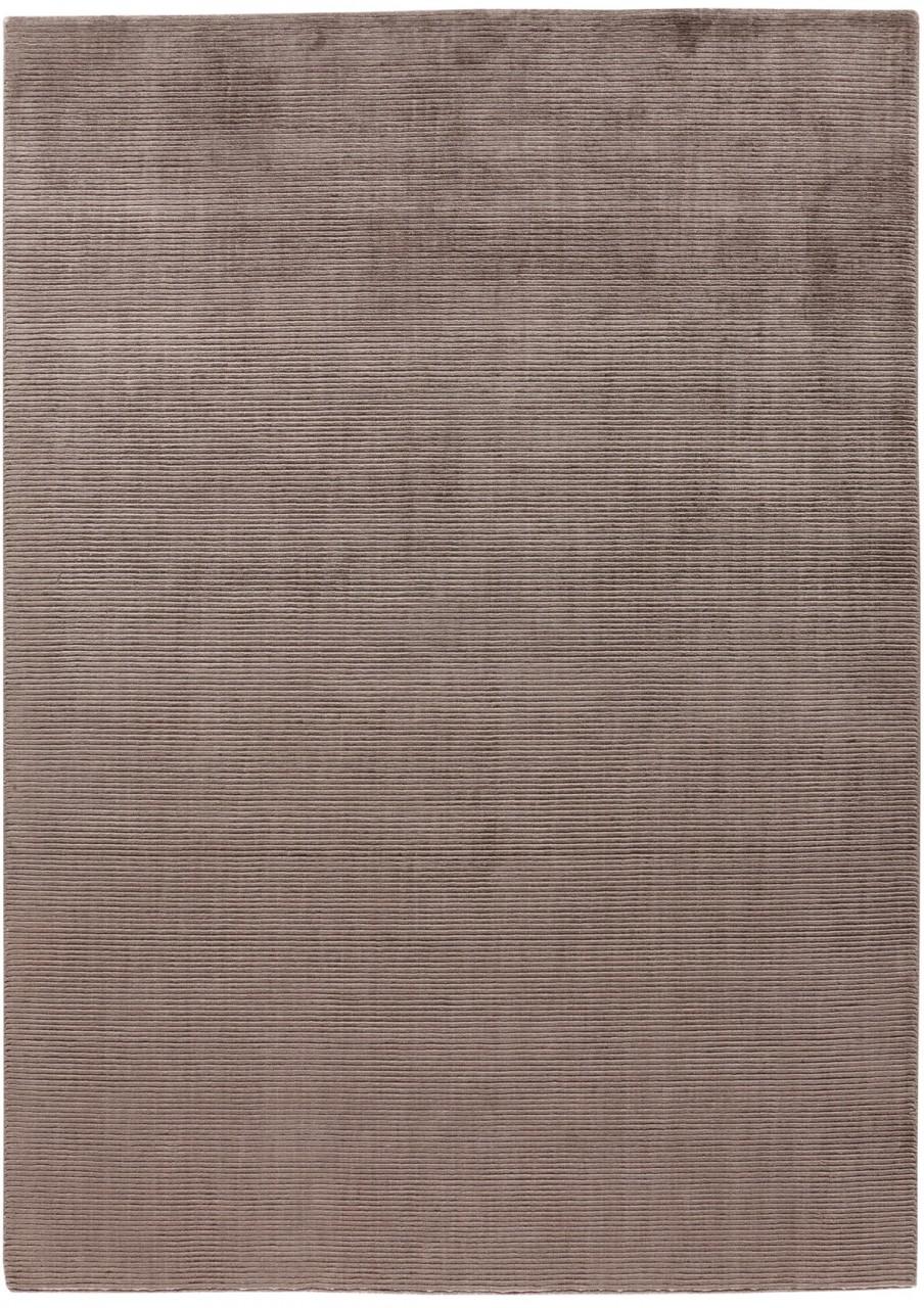 Design-Teppich Mauve