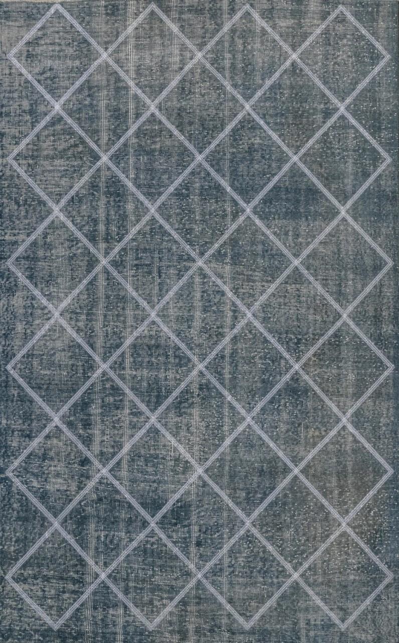 Vintage-Teppich Priya