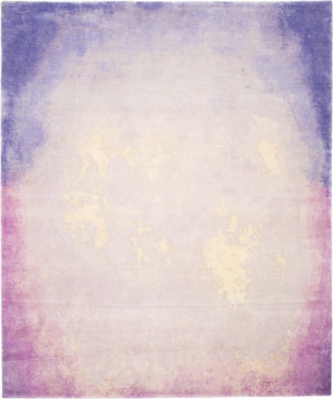 Designer Teppich Jan Kath Toblinio Pink