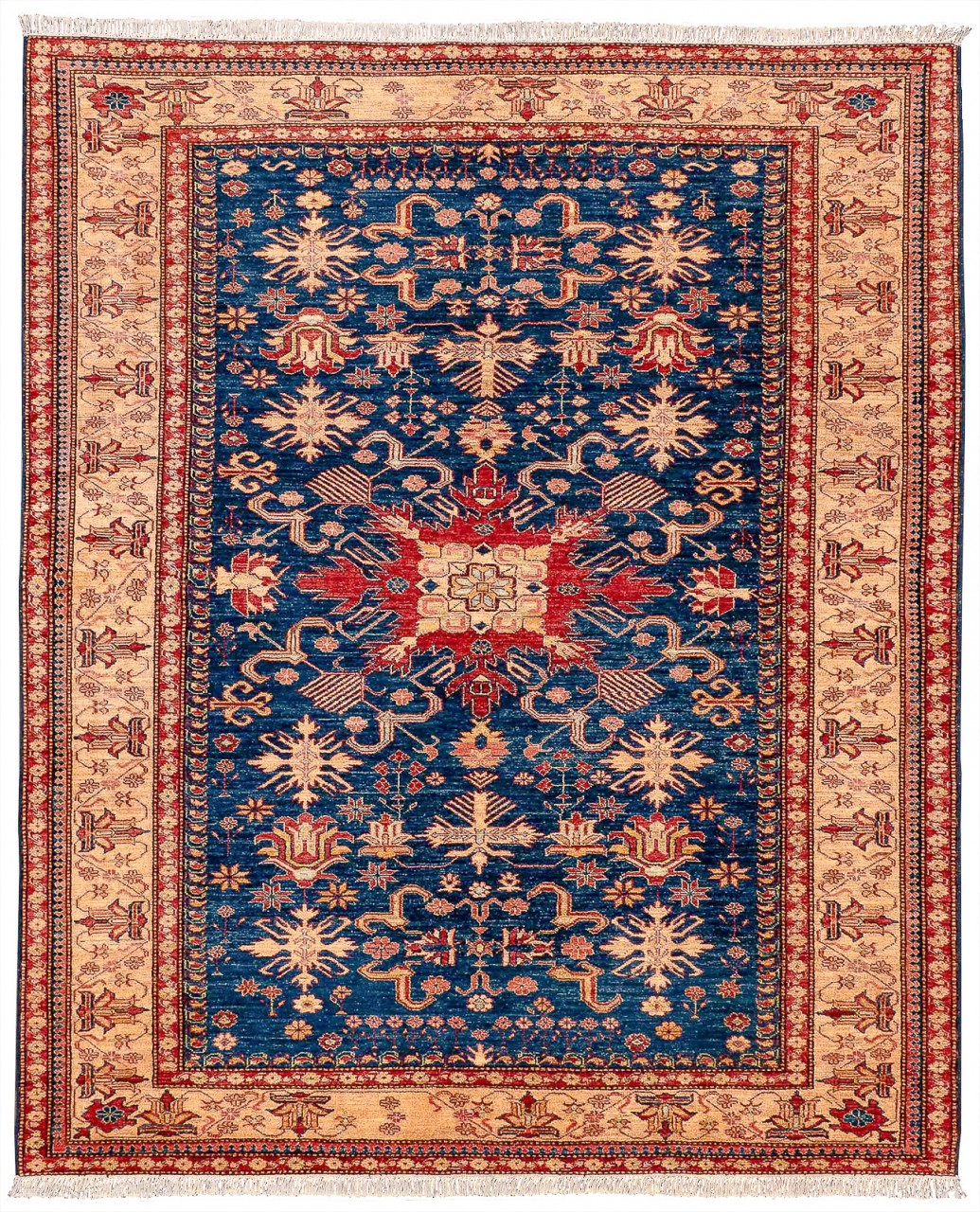 Orientteppich Kasak