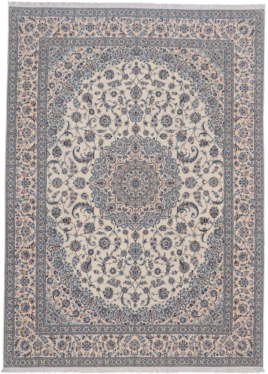 Orientteppich Nain 6La