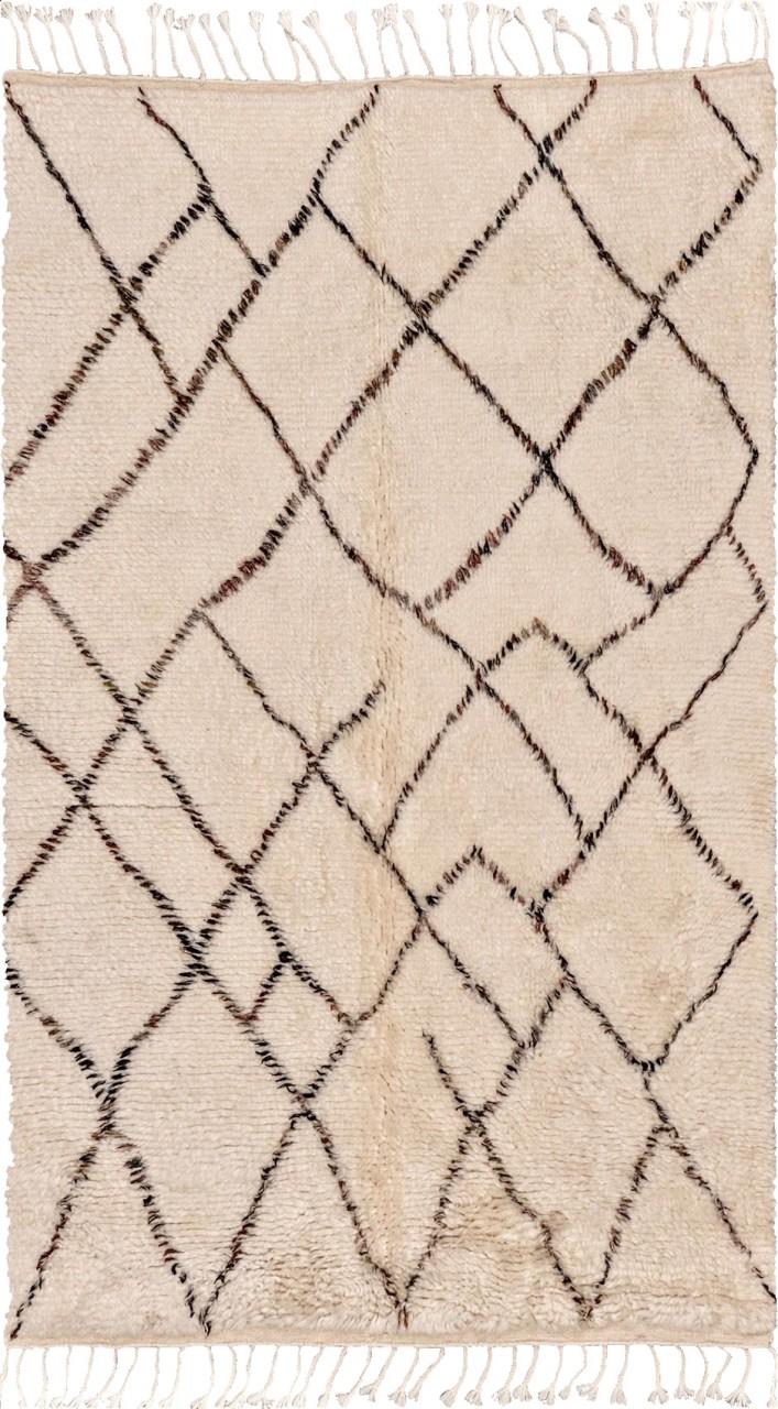 Berber-Teppich Marocain Colorlines