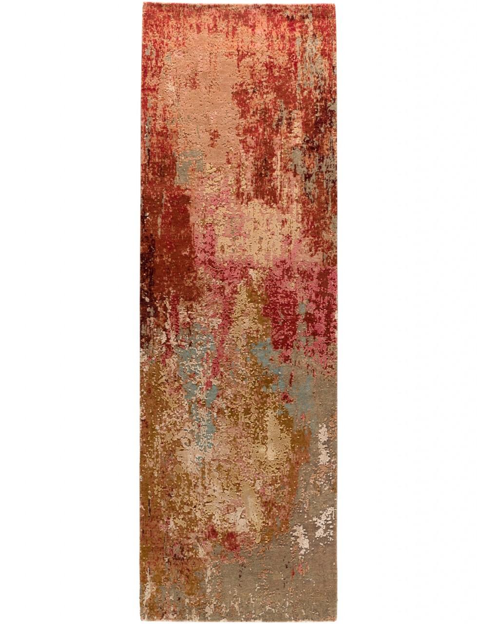 Design Teppichläufer Kareena