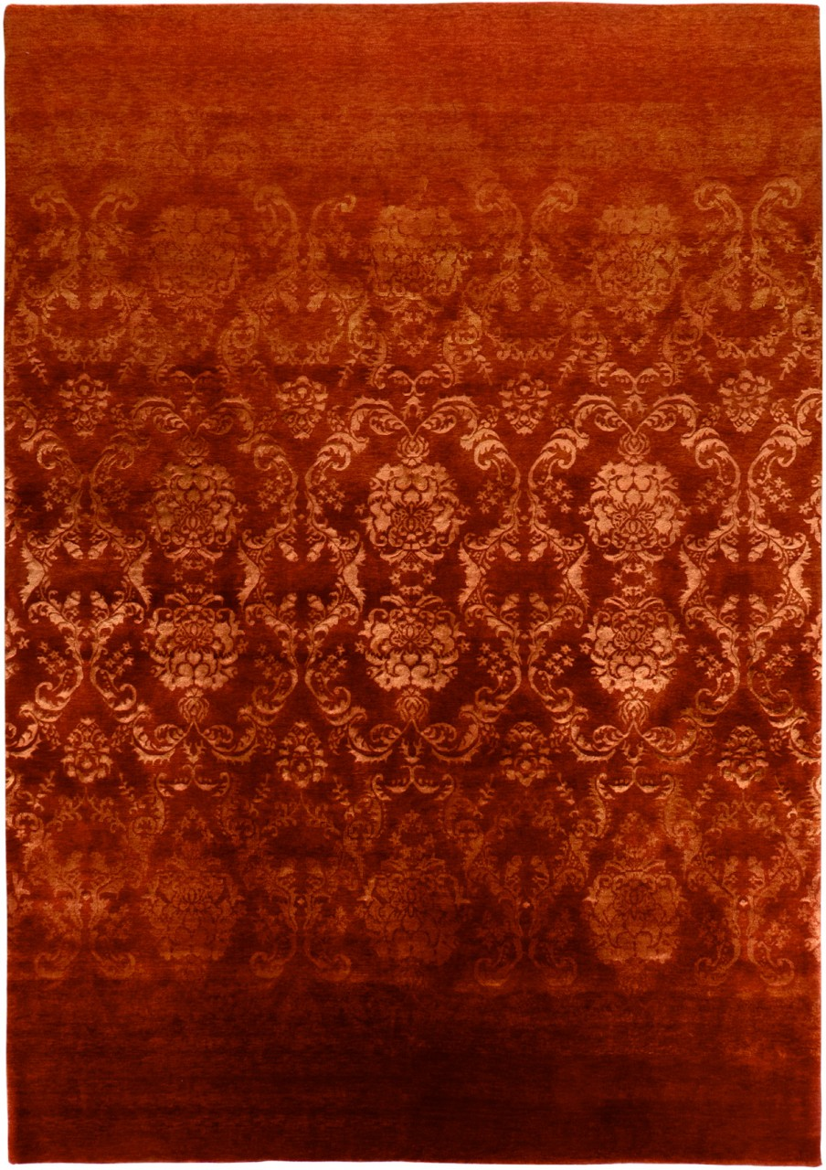 Design-Teppich Marie