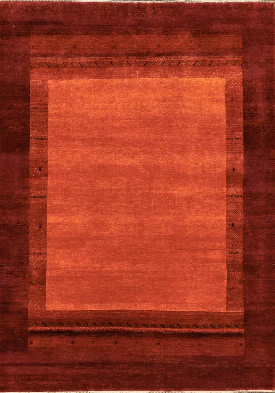 Gabbeh-Teppich Reframe