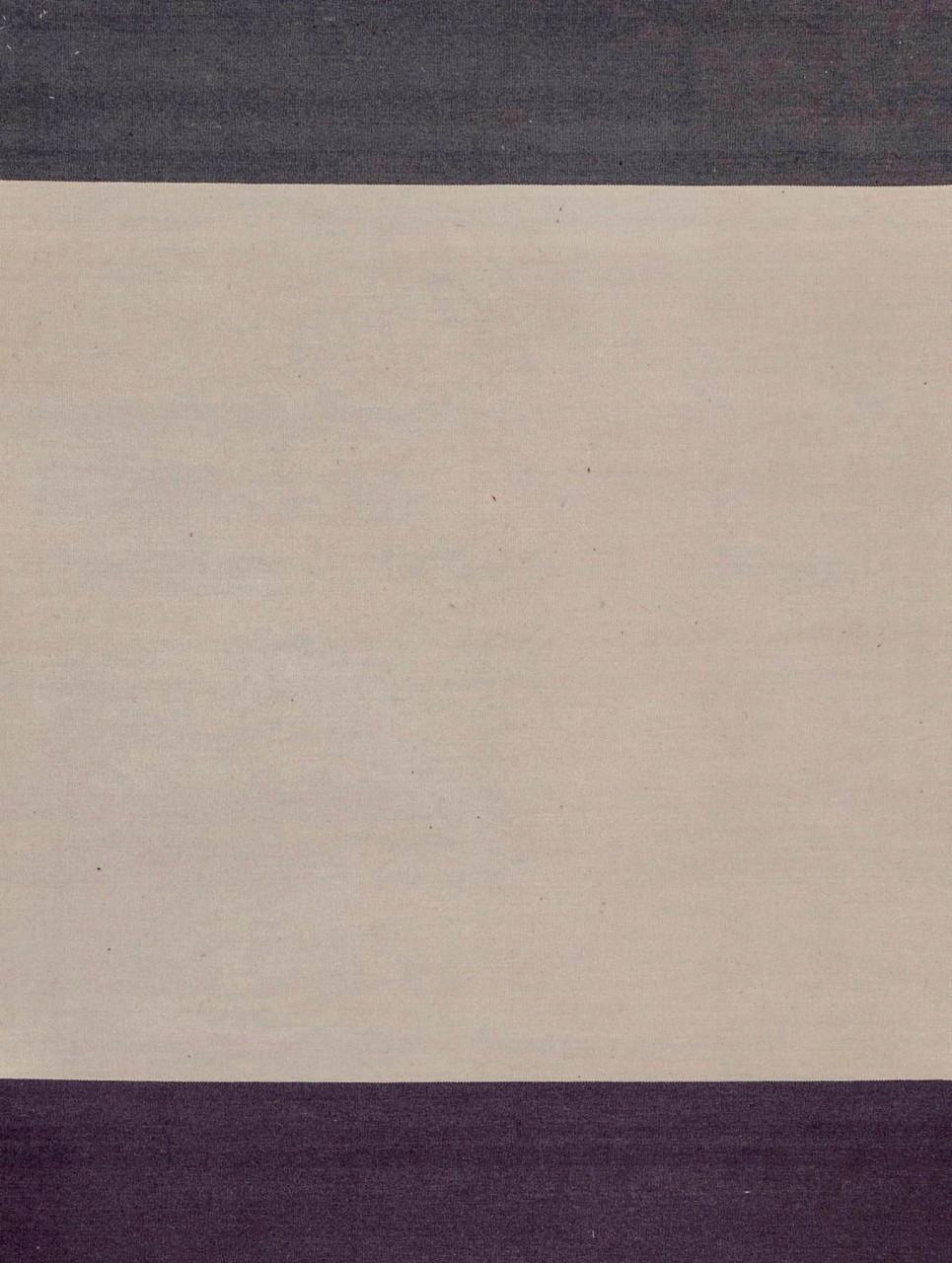Kelim-Teppich Greyborder
