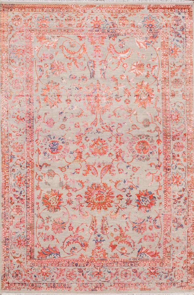 Design-Teppich Westdoor