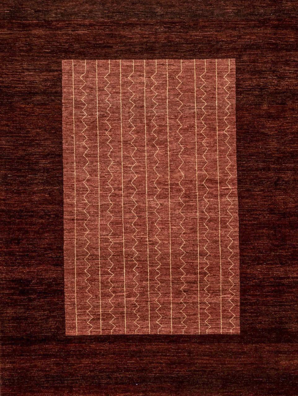 Gabbeh-Teppich Art