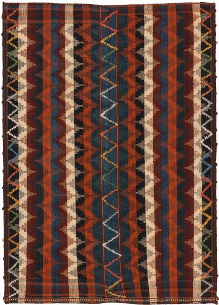 Kelim-Teppich Indian Summer