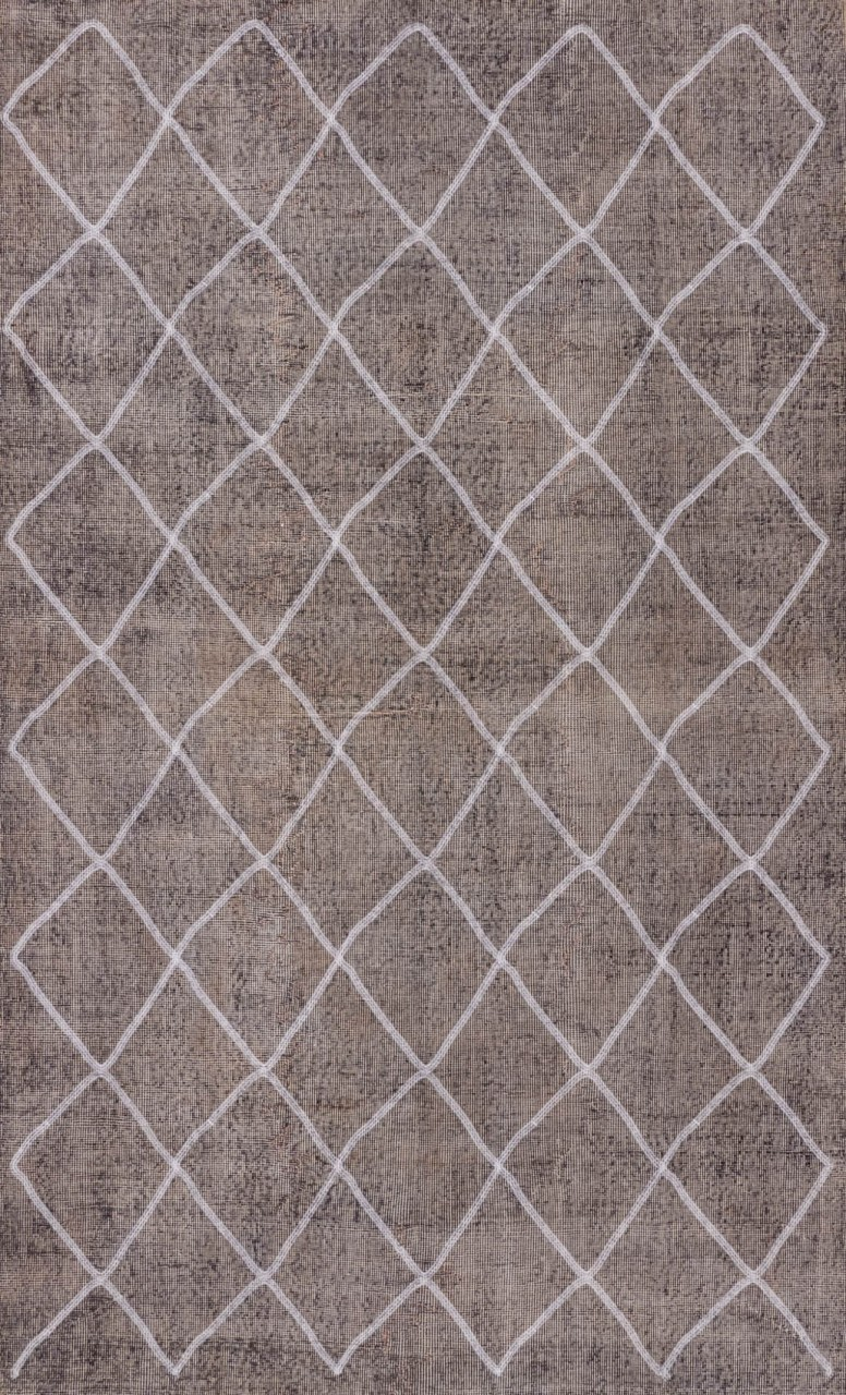 Vintage-Teppich Laya
