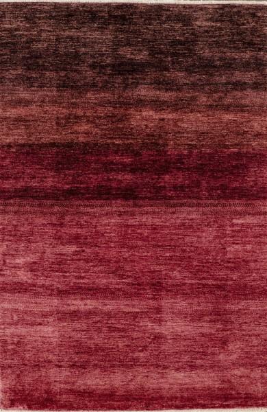 Gabbeh-Teppich Redsky