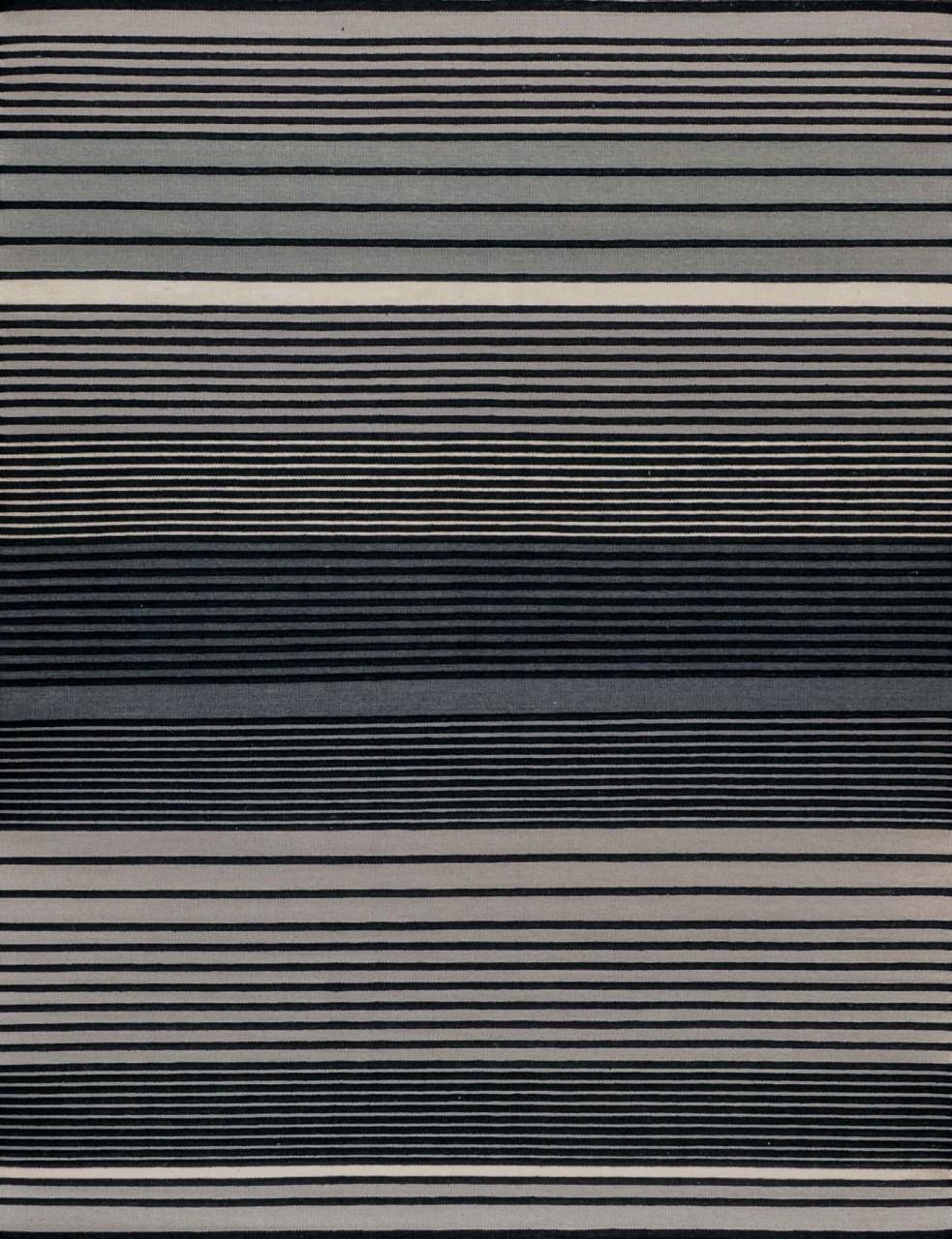 Kelim-Teppich Lines