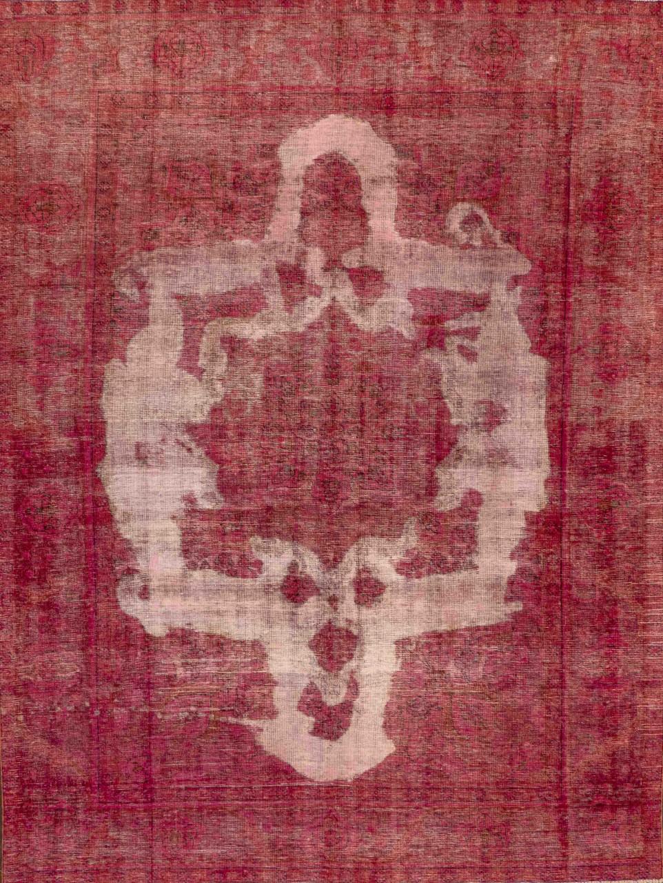 Vintage-Teppich Aurelia