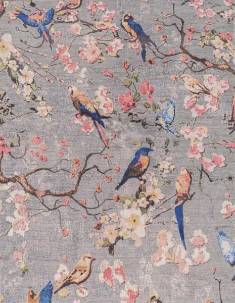 Design-Teppich Paradies