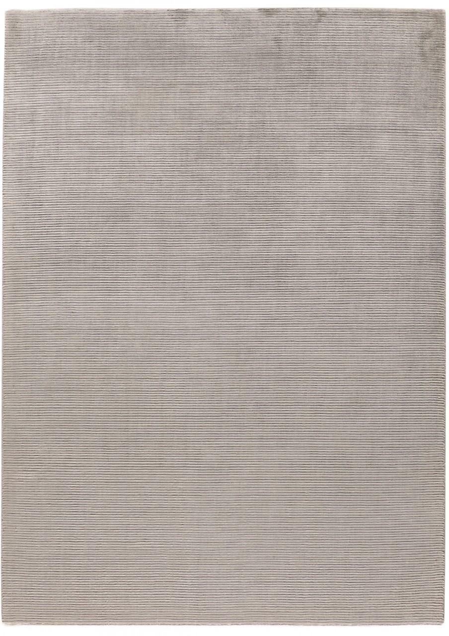 Design-Teppich Silver