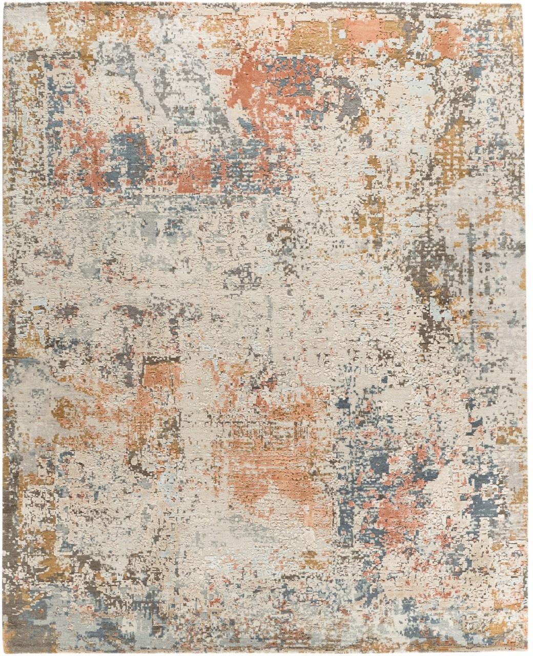 Design-Teppich Capri