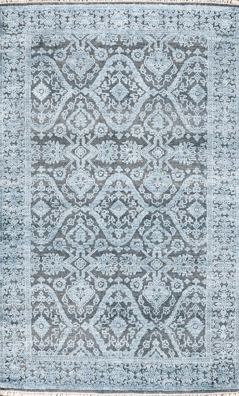 Design-Teppich Palacedoor