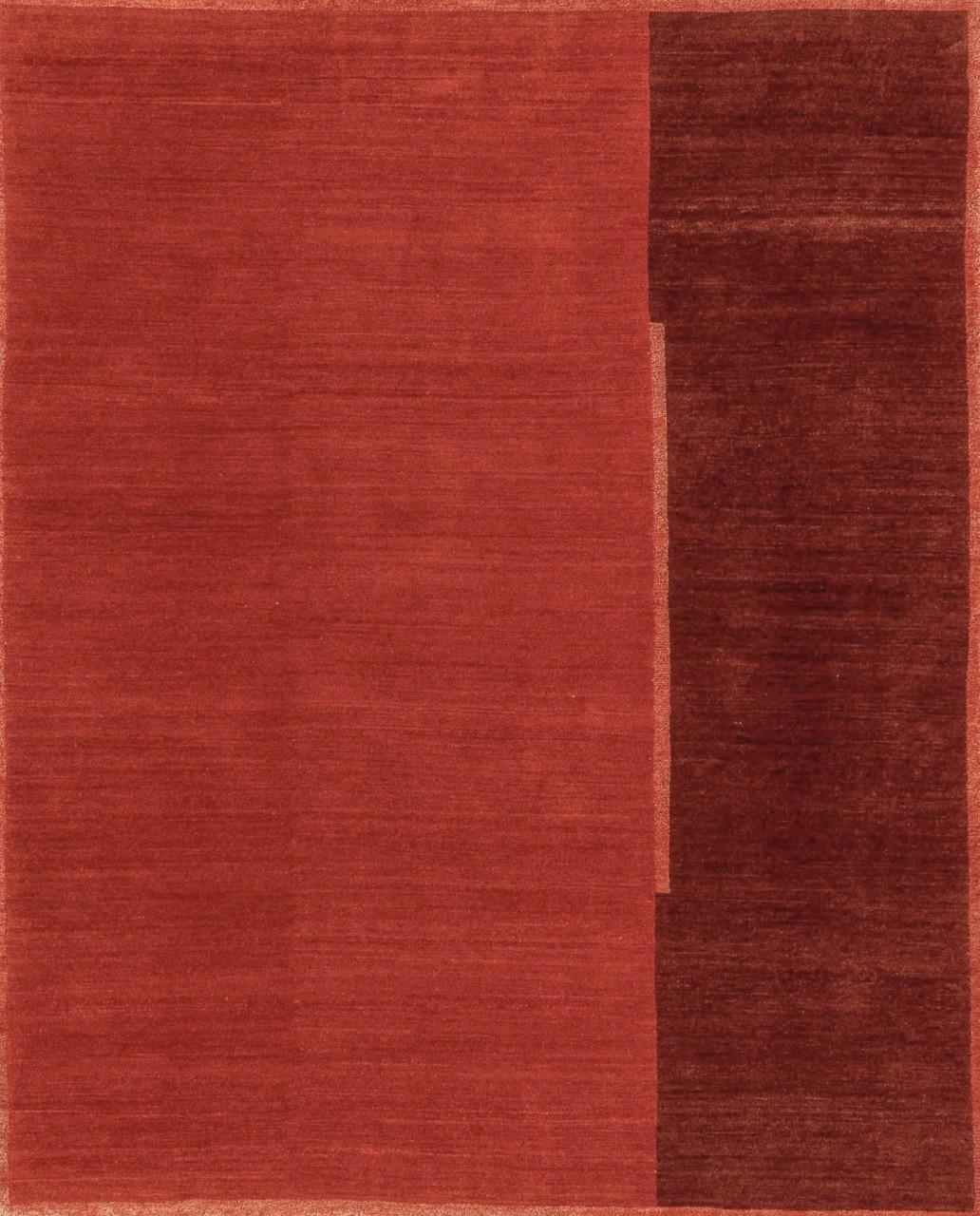Nepal Teppich Ruby
