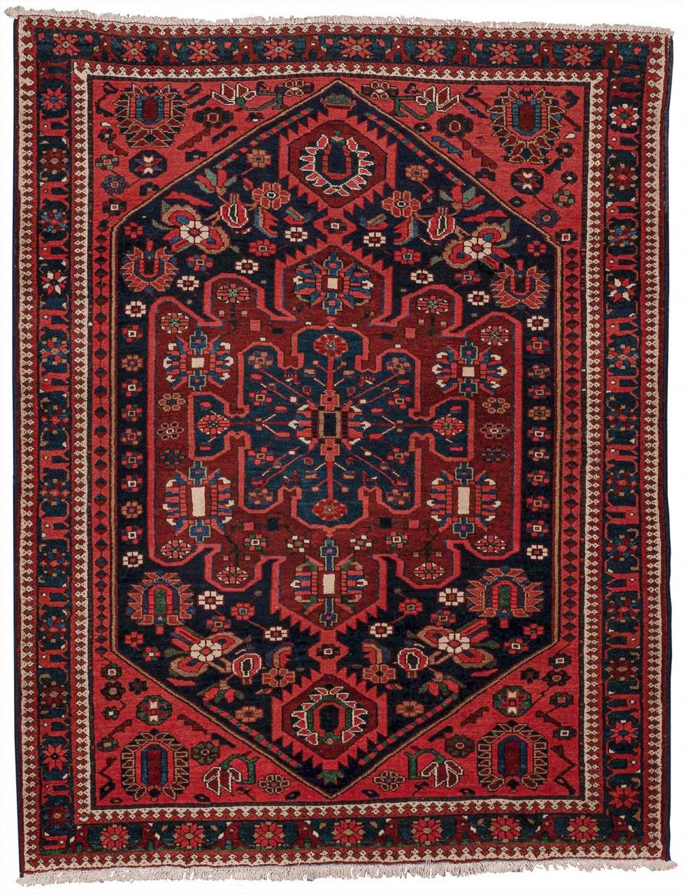 Orientteppich Bachtiar
