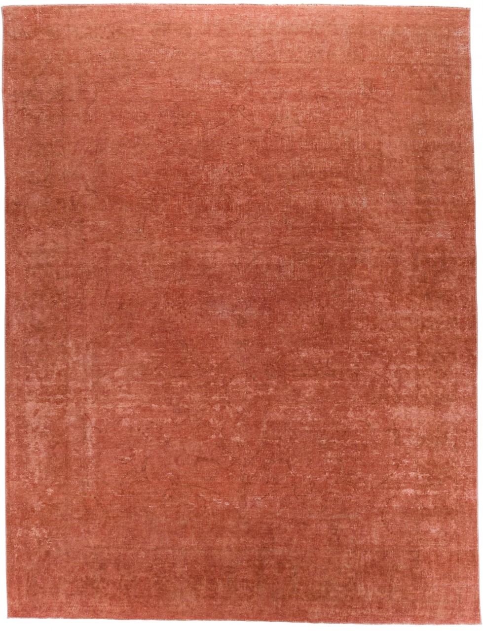 Vintage Teppich Vintage Rose