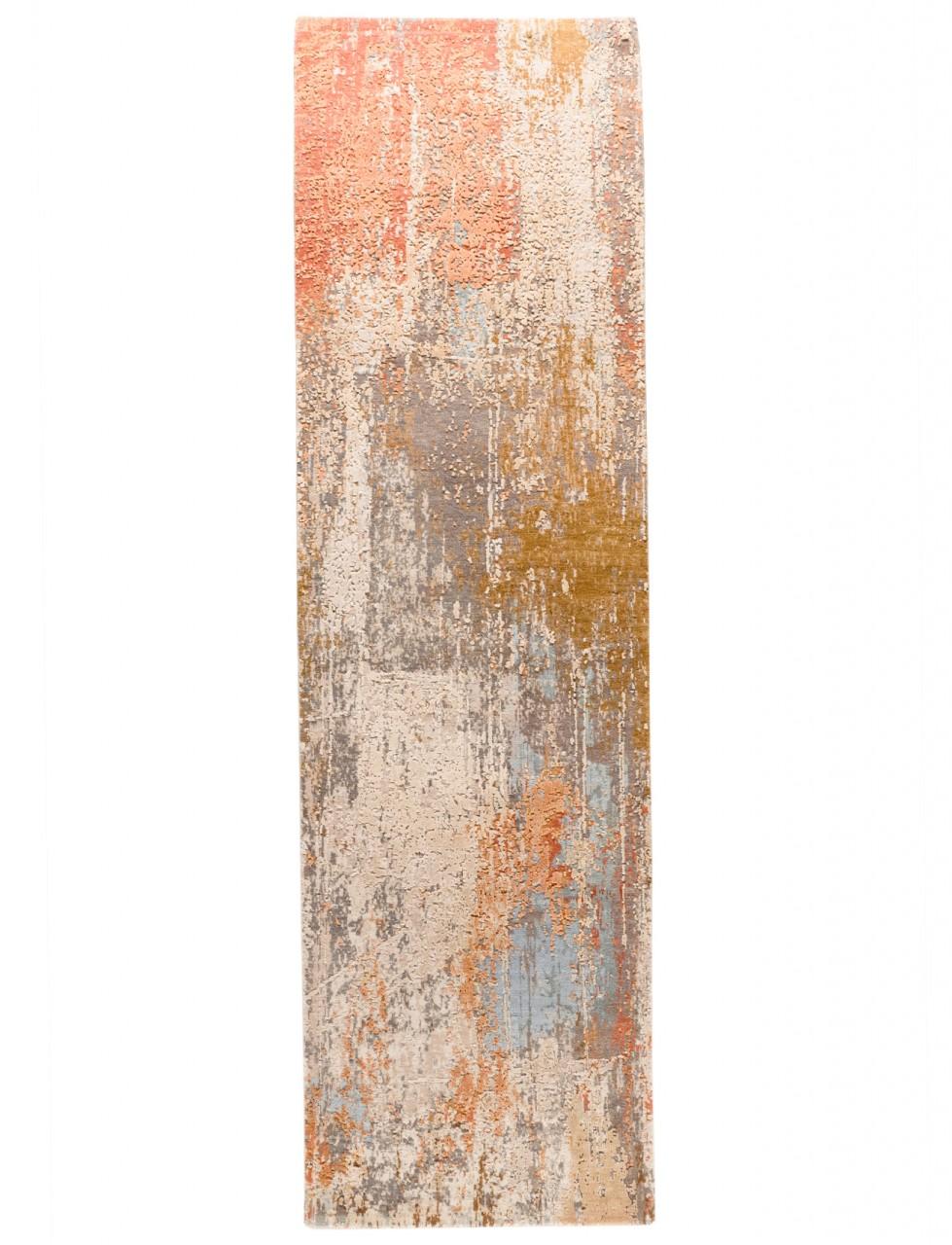 Design Teppichläufer Khira