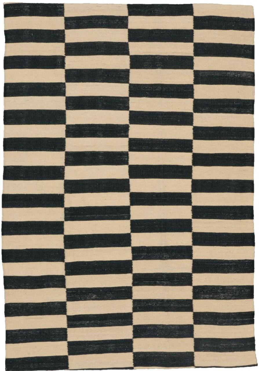 Kelim-Teppich Blackstone