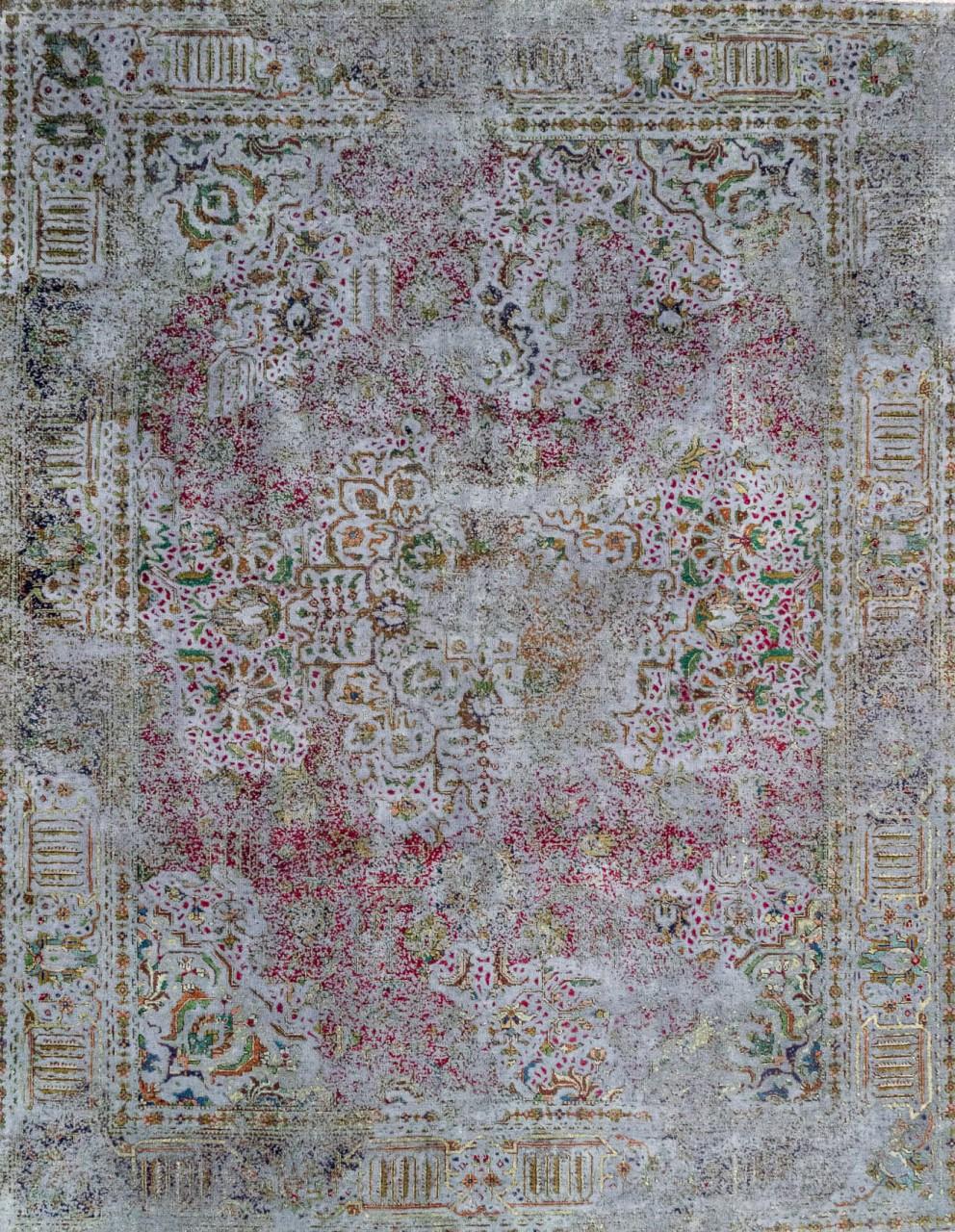 Vintage-Teppich Oriental Night