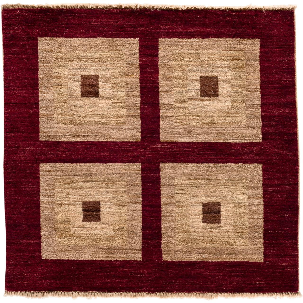 Gabbeh-Teppich Windows