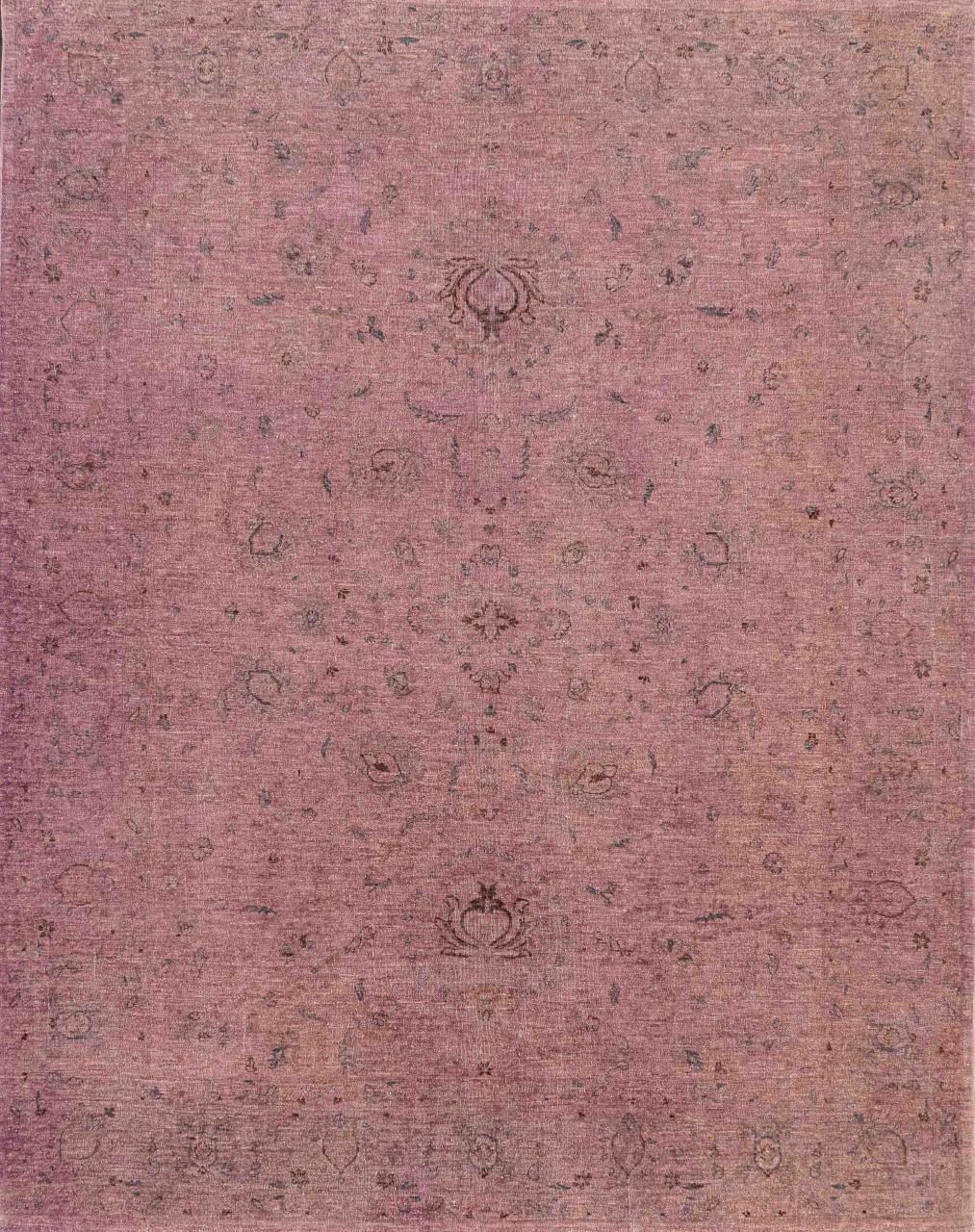 Vintage-Teppich Rosalie